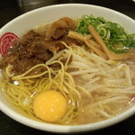 徳福 - 生卵IN