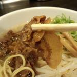 徳福 - 煮豚
