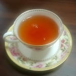 マリアージュ フレール - ストロベリーだけでなくバニラのやわらかい香り~