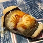 第三春美鮨 - 煮穴子 116g 筒漁 千葉県富津