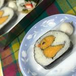 スシアベニューK's - 飾巻ひよこ 324円