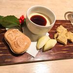 アコメヤ厨房 - デザートプレート