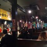 北新地 鳥屋 - toriya:店内