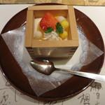 華鳳 - 水菓子