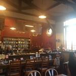 cafe KO-BA - 奥の部屋