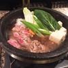 雲母 - 料理写真:すき焼き食べ放題