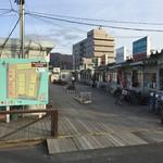 ハイズ カフェ - おおふなと夢商店街