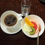 61019433 - 朝食ビュッフェ3,000円