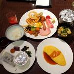 61019499 - 朝食ビュッフェ3,000円