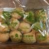 大八栗原蒲鉾店 - 料理写真:カラミダンゴ