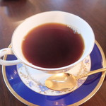 タケシゲ - ホットコーヒー