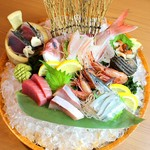 海鮮うまいもんや 浜海道  - 料理写真: