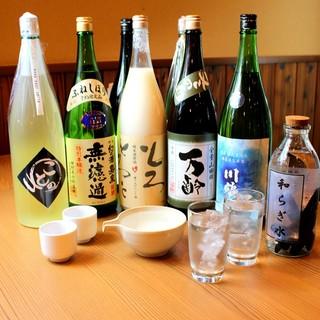 日本酒も鮮度!!