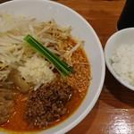 61025262 - スタミナ担々麺990円