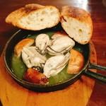 エントロ スープ&タパス -
