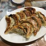 中華料理叙香園 - 料理写真: