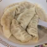 白龍 - 水餃子
