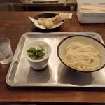 カマ喜ri - カマ喜ri(釜あげ 小 ちくたま)