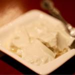 アジアンバール COTA - 自家製とろける杏仁豆腐
