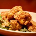 アジアンバール COTA - 油淋鶏