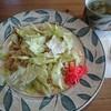 カフェ&ランチ ガーディ - 料理写真:レタスチャーハン(780円)
