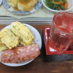 61031062 - 卵焼きと鍋島