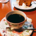 61031987 - オールドファッション        ¥500                          まろやかな香りとふくらみあるコク味。ヒストリックイメージのコーヒーです。
