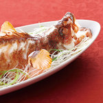 中国レストラン 蘇州 - 料理写真: