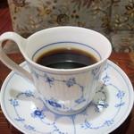 たまゆら - ブレンドコーヒー(ブランチセット)