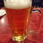 61034076 - 生ビール