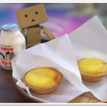 ニセコ高橋牧場 - チーズタルト