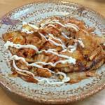 味の華 - 豚キムチ
