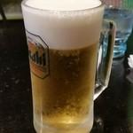 61041982 - 生ビール(小)