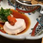 桃兵衛 - 焼物は穴子の白焼