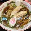 中華そば正田食堂 - 料理写真: