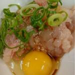 鶏専門店 食彩 Ks Har -