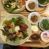 miluna-na - 料理写真:たっぷり野菜と雑穀ごはん