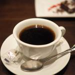 カフェ エメ・ヴィベール -