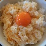 スウィートエッグス - 卵かけご飯