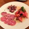 Bar GONZA - 料理写真:前菜三種