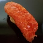 鮨 たなべ - マグロ握り
