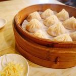 小上海 - 料理写真: