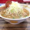 らー麺味噌やす - 料理写真:もやし味噌