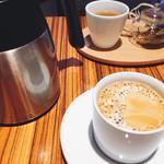トラヤカフェ -