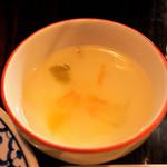 ソンクラン - スープ