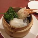 中国料理 白楽天 - 点心2種