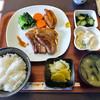 とんかつ家 - 料理写真:豚バラグリル焼き定食