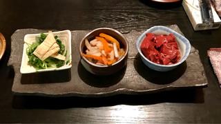 京のお晩菜処 六角や 京都店