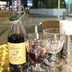 SHUTTERS - 井筒ワイン