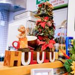 麺屋 Hulu-lu - ハワイ感